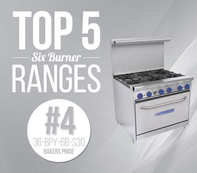 Top5SixBurnerRanges#4
