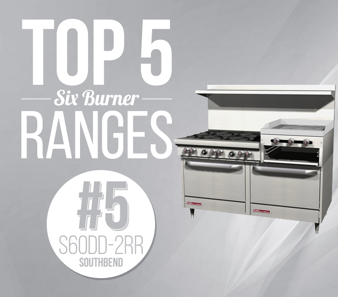 Top5SixBurnerRanges#5