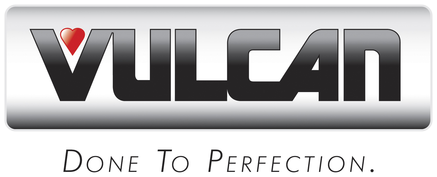 Vulcan Restaurant Equipment Logo